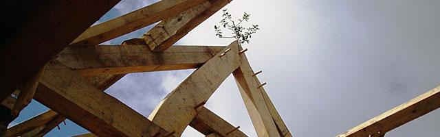 About Oak Frameworks